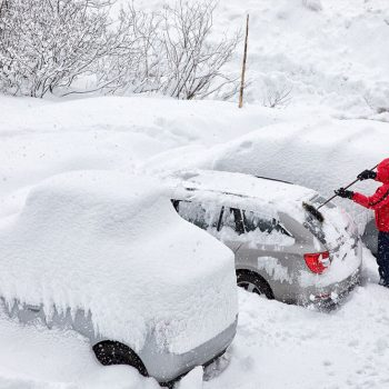 The Best Ways To Prepare Your Car For The Cold Michigan Winter