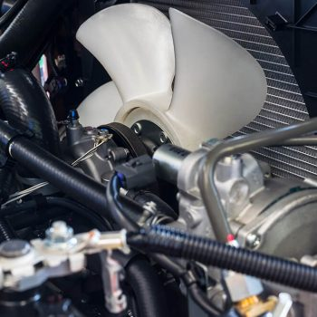 Can You Drive A Car Without A Radiator Fan?