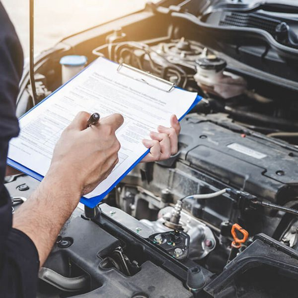 What Happens if You Fail a Car Inspection?