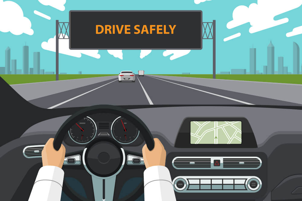 How to Improve Your Driving Safety