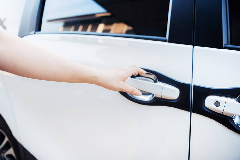 Door Handle Problems? Here's How to Remove the Panel to Make a Diagnosis