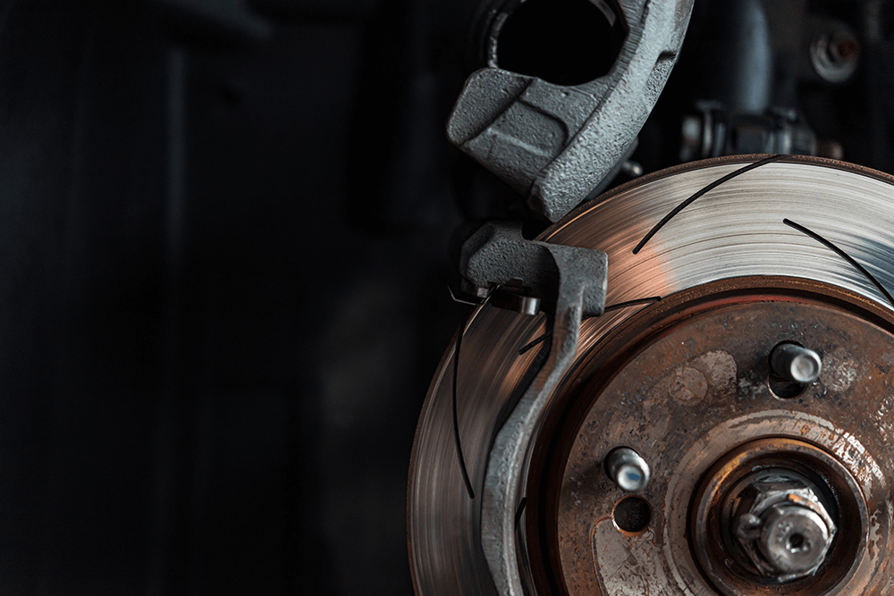 Signs You're on the Road to Brake Failure
