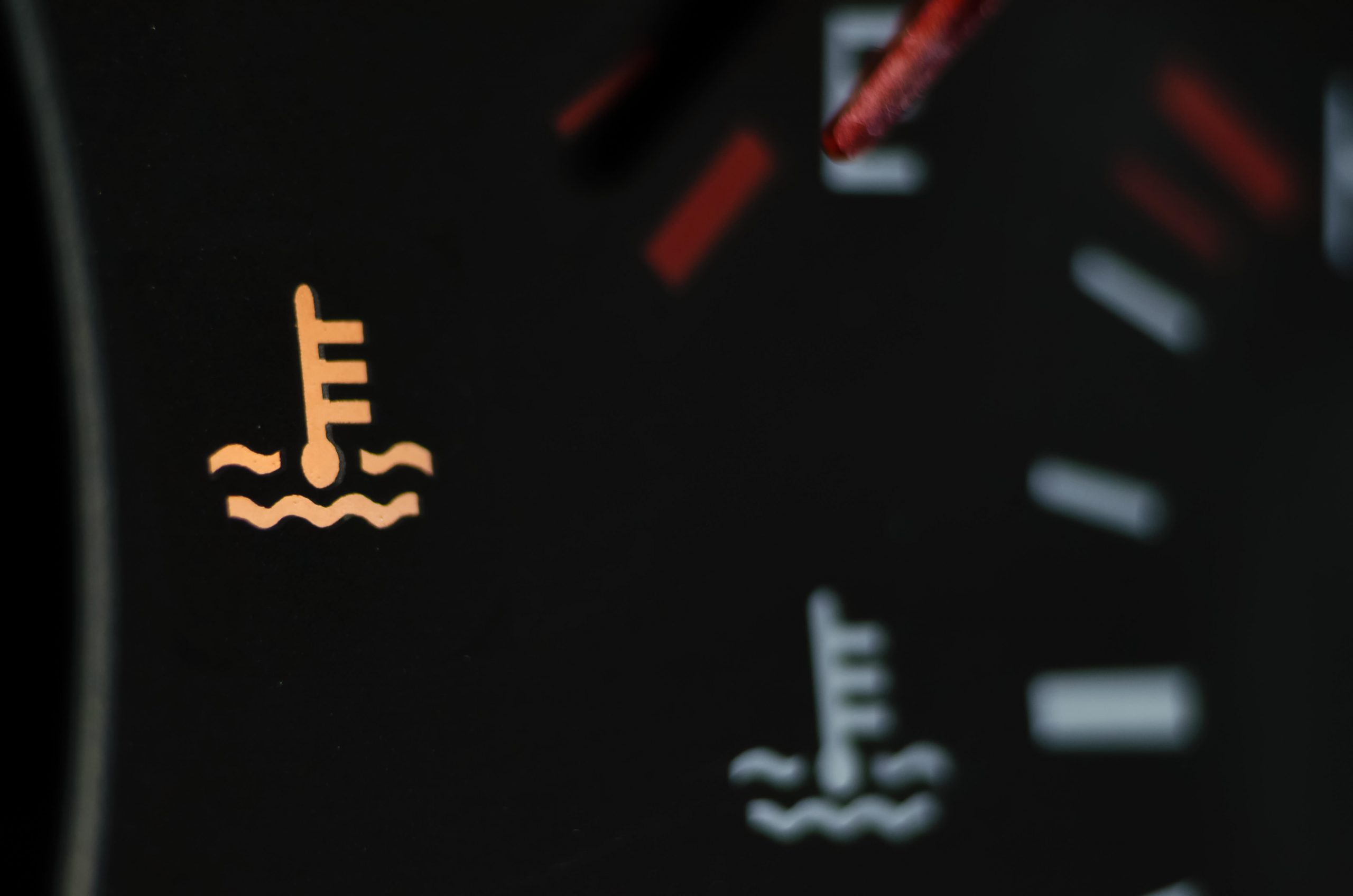 6 Reasons Why Your Car Is Overheating