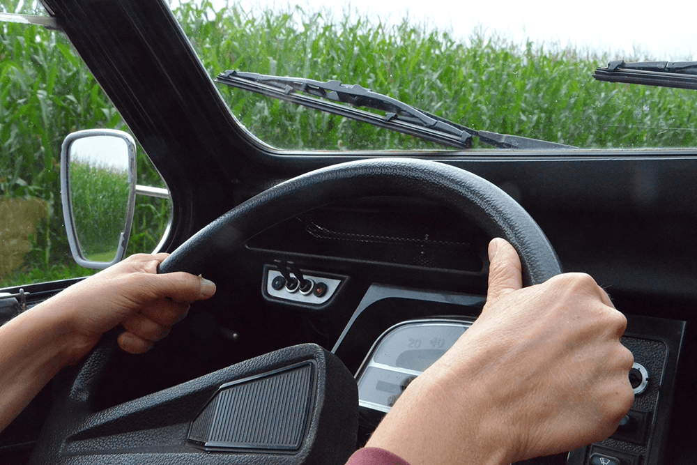 Why Does My Car Vibrate When I Drive?