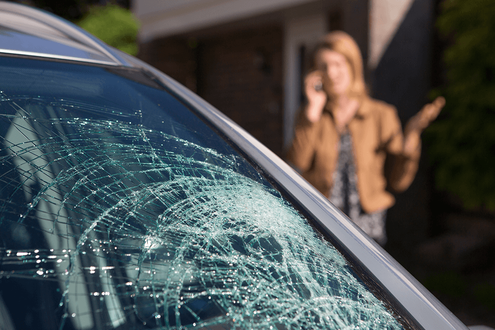 Steps to Take After You've Been in an Accident