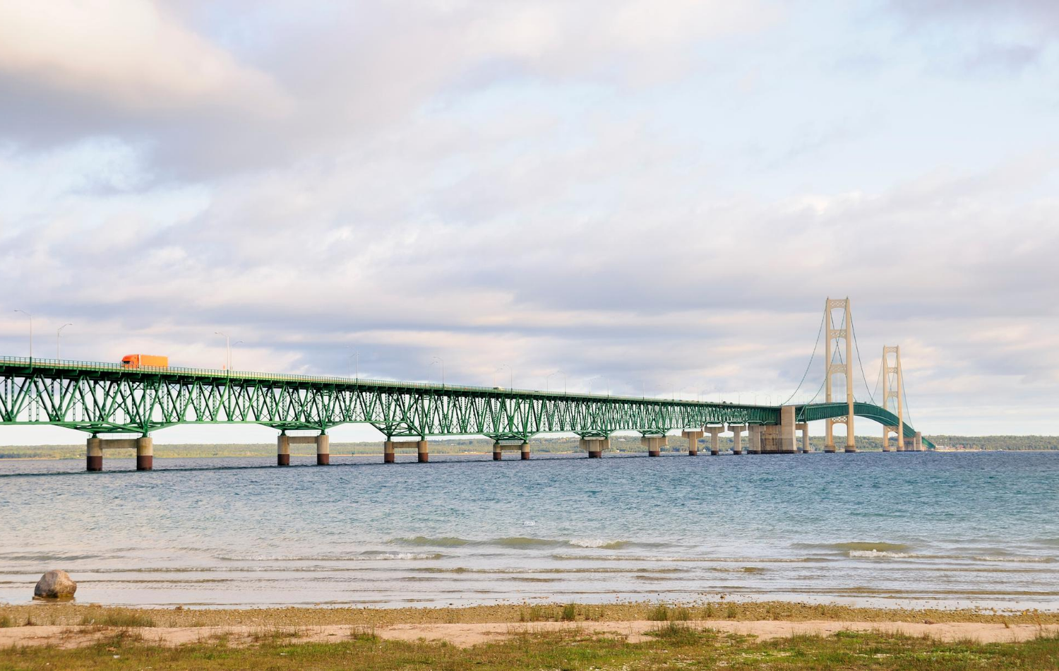 Michigan Summer Drives Your Whole Family Will Love