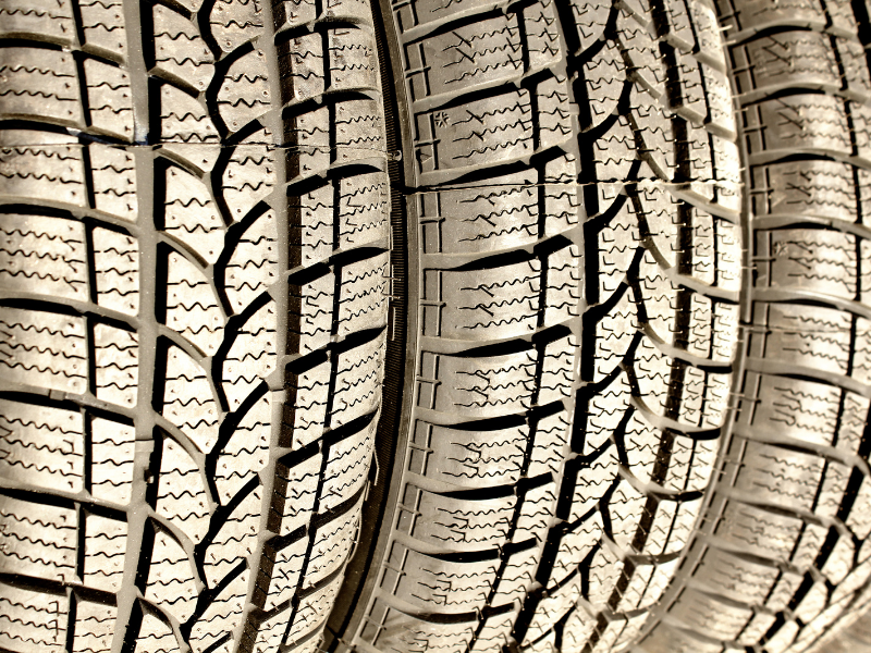 Tire Maintenance How to Take Care of Your Vehicle's Tires