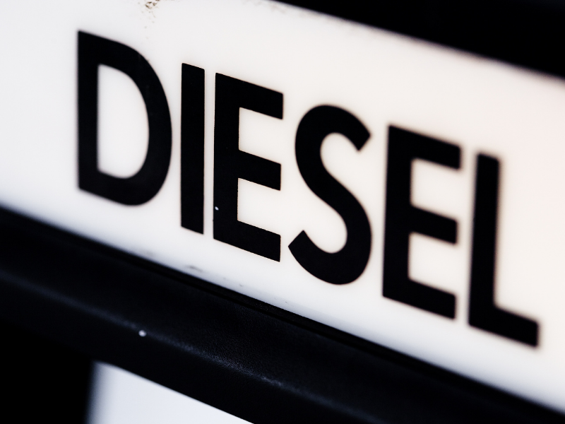 Today's Diesel Vehicles Come With a Ton of Advantages